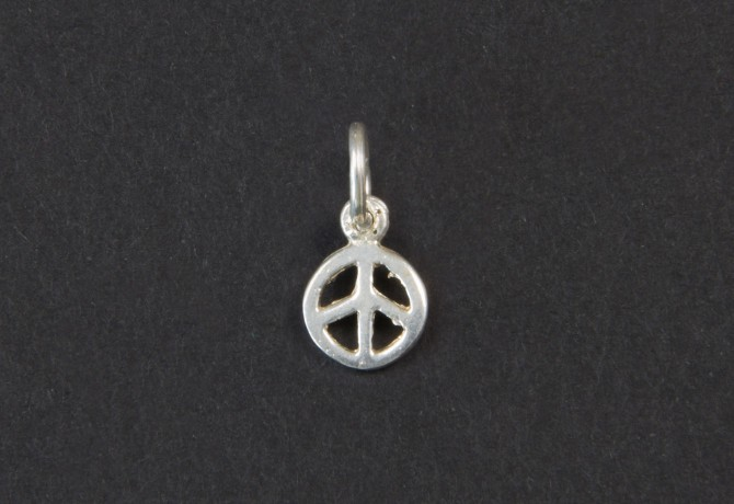 Small Peace Sign